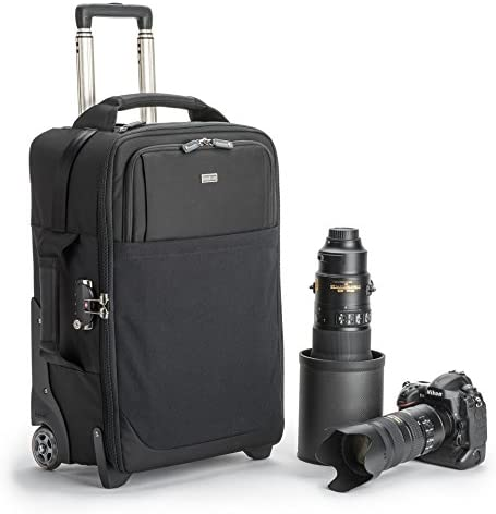 Think Tank Photo Airport Security V30 Carry On Black