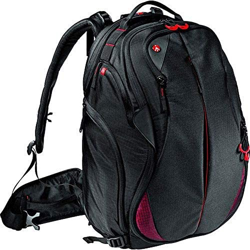 Manfrotto Bumblebee 230 PL Camera Bag Backpack for Mirrorless DSLR Professional