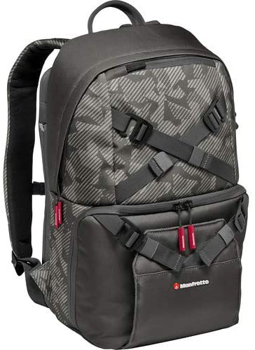 Manfrotto Noreg Backpack 30 for CSC DSLRMirrorless Action Cameras
