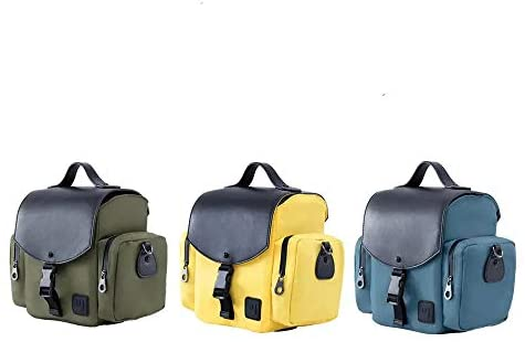Photography Laptop Backpack Camera Bag Waterproof Shockproof Theft Proof Travelling