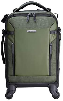 Vanguard VEO Select 55BT Backpack Trolley for DSLR or MirrorlessCSC