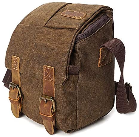 1625832529 Teerwere Photography Laptop Backpack Bag Crossboby Bag for Men Canvas