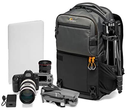 Lowepro Fastpack PRO BP 250 AW III Mirrorless and DSLR