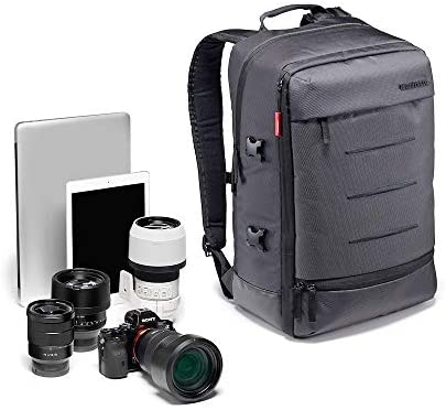 Manfrotto Manhattan Camera Backpack Mover 30 Multiuse for Carrying Camera and